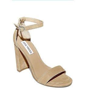 Steve Madden Carrson Sandal US 6.5